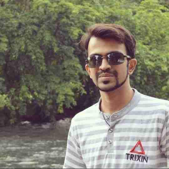 Dr. Kalpesh Gulve's profile on Curofy
