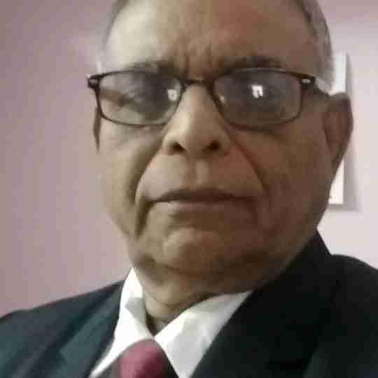 Dr. Kiran Deshpande's profile on Curofy