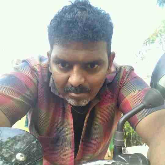 Dr. Saravana Kumar Rajagopal's profile on Curofy