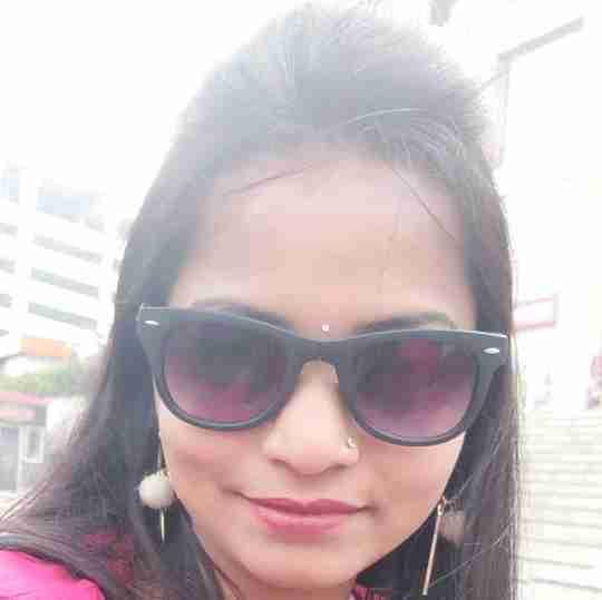Dr. Km Priyanka's profile on Curofy