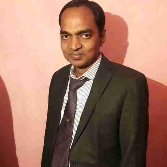 Dr. Rajendra Nayan's profile on Curofy