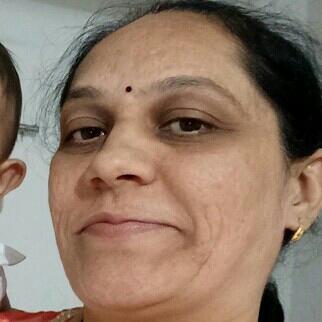 Dr. Meghana Desai's profile on Curofy