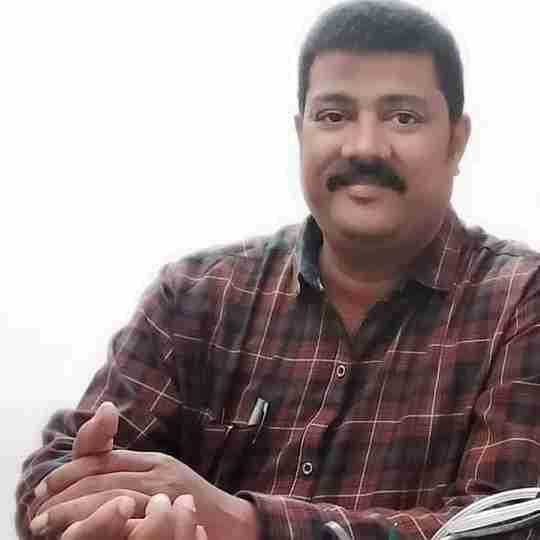 Sreemantula Venkata Sreenivas's profile on Curofy