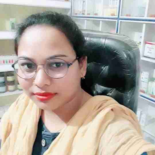 Dr. Rukshar Bano's profile on Curofy