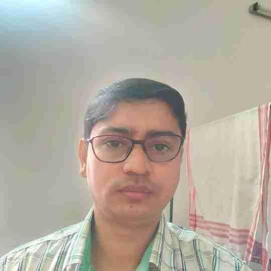 Dr. Amrit Sarmah's profile on Curofy