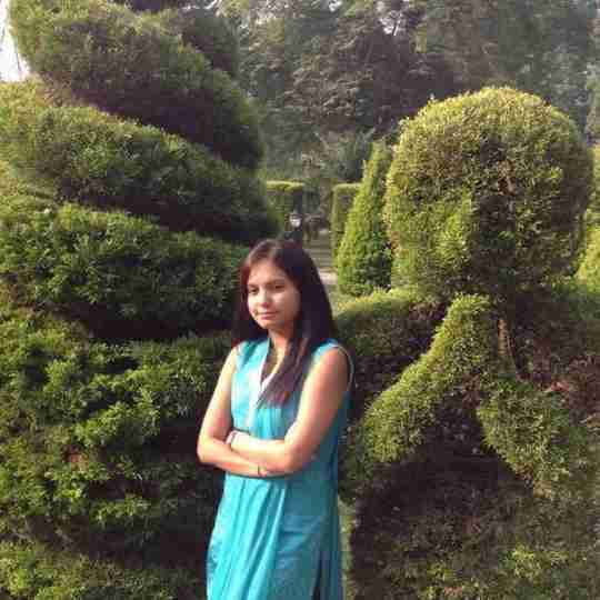 Dr. Deepti H K's profile on Curofy