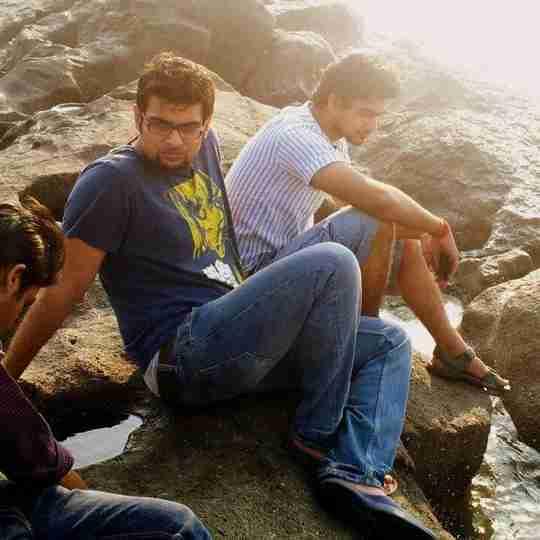 Dr. Raghavendra Vyas's profile on Curofy