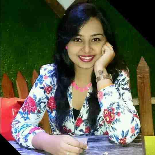 Asmita Narayankar's profile on Curofy