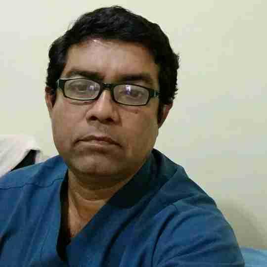 Dr. Biswajit Bhuiya's profile on Curofy