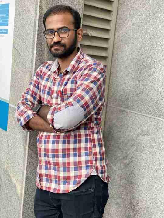 Dr. Shakti Narasimha's profile on Curofy