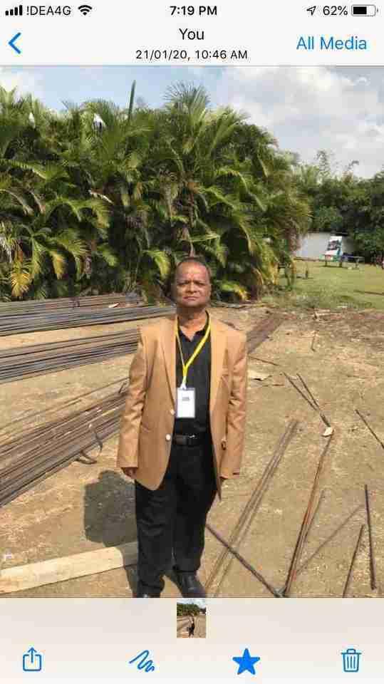 Dr. Madhukar Deshpande's profile on Curofy