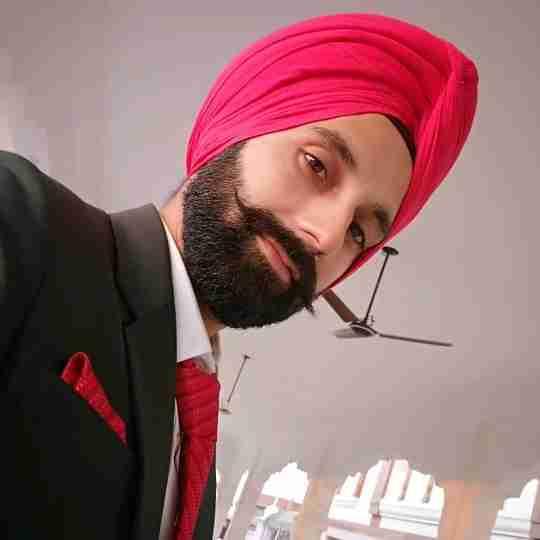Gurkirat Singh's profile on Curofy