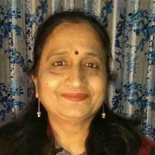 Dr. Saroj Gupta's profile on Curofy