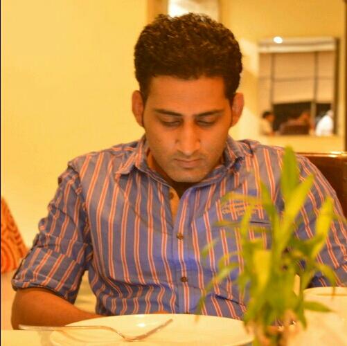 Dr. Neeraj Saraswat's profile on Curofy