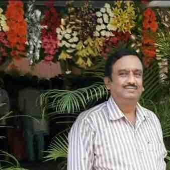 Dr. Muralidhar Narayanachar's profile on Curofy