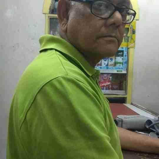 Dr. Rintu Banerjee's profile on Curofy