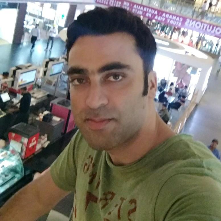 Dr. Sheikh Viqar's profile on Curofy
