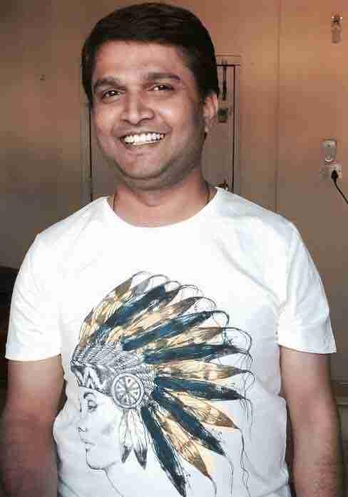 Dr. Jayakrishna Babu's profile on Curofy