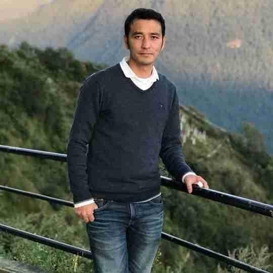 Dr. Tenzin Kunga's profile on Curofy