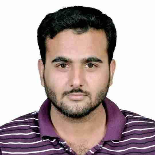 Dr. Murtaza Hussain's profile on Curofy