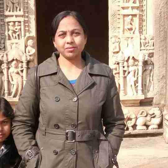 Dr  Manisha Dikshit - Ayurvedic practitioner in Haridwar