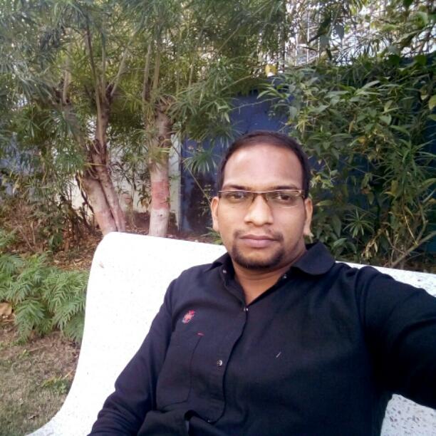 Surendra Kushwaha's profile on Curofy