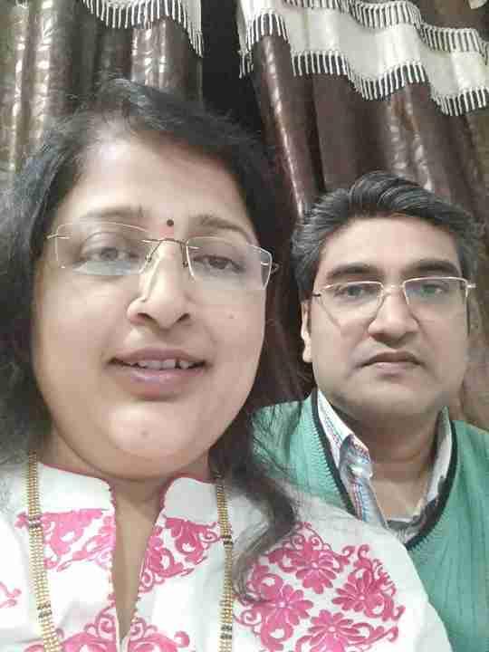 Dr. Varsha Khandelwal's profile on Curofy
