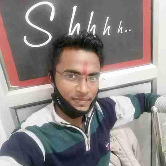 Narendra Kumar's profile on Curofy