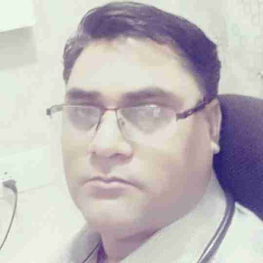 Dr. Sanjay Tripathi's profile on Curofy