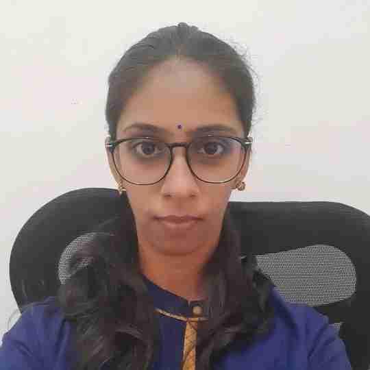 Dr. Arabhi Kavi's profile on Curofy