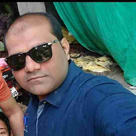 Dr. Farhan Hasan Sayyed's profile on Curofy