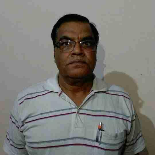 Dr. Rafal. Verma's profile on Curofy