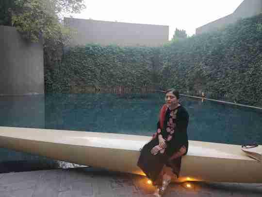 Dr. Saroj Magu's profile on Curofy