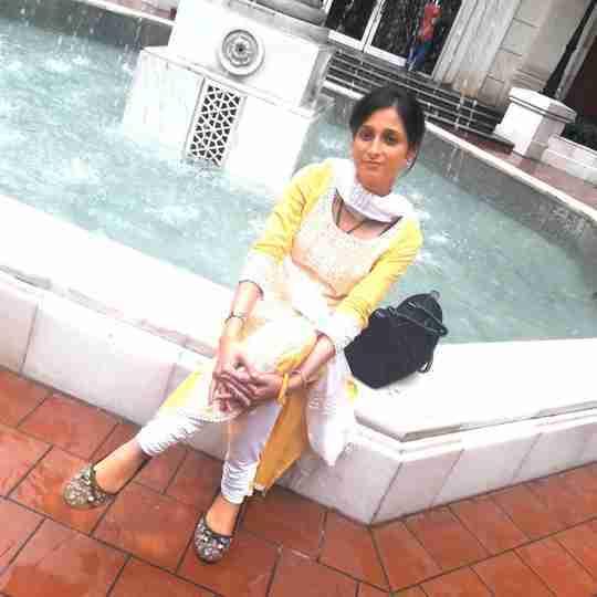 Dr. Rashmi Pandit's profile on Curofy