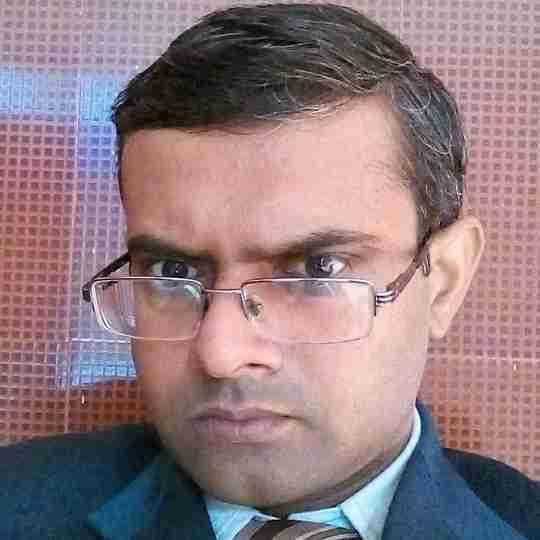 Dr. Akhilesh Kr. Kushwaha's profile on Curofy
