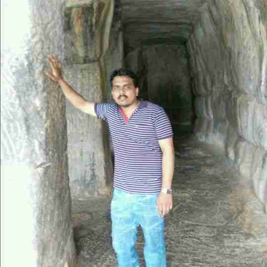 Dr. Dinesh Kumar's profile on Curofy