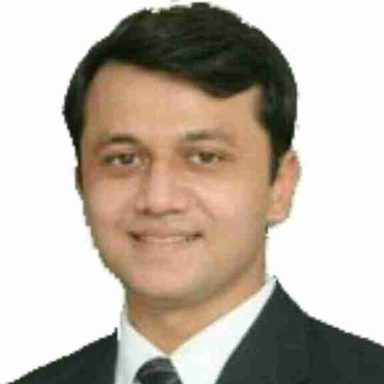Dr. Dhaval Sagala's profile on Curofy