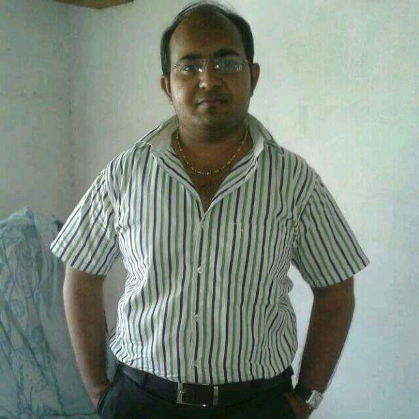 Dr. Vikram Prajapati's profile on Curofy