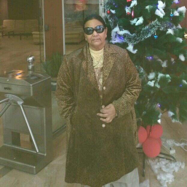 Dr. Sunita Sinha's profile on Curofy