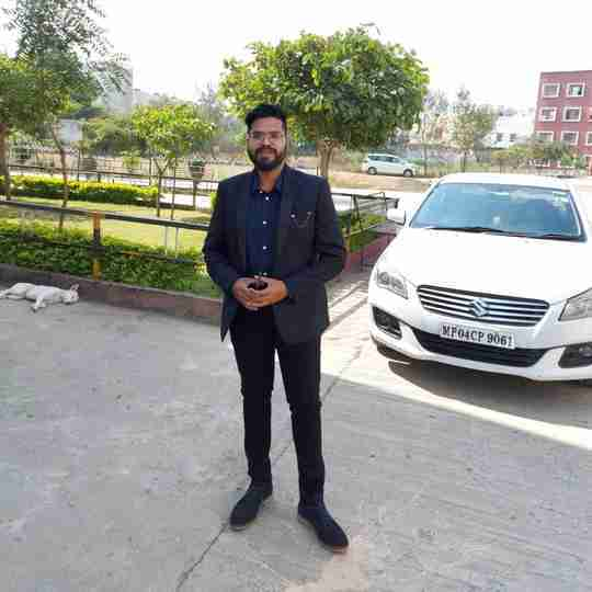 Dr. Sarthak Jain's profile on Curofy