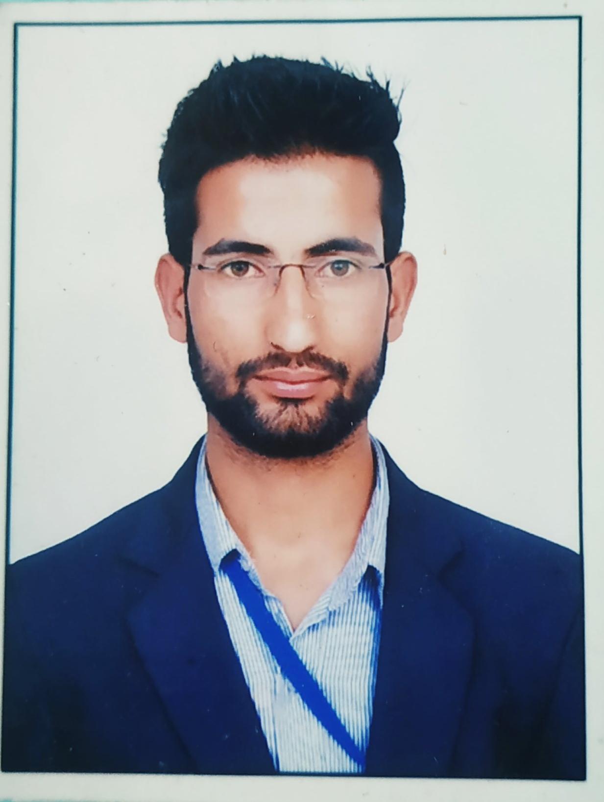Ummer Farooq