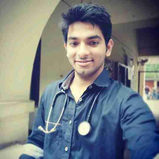 Khemeswar Agasti's profile on Curofy