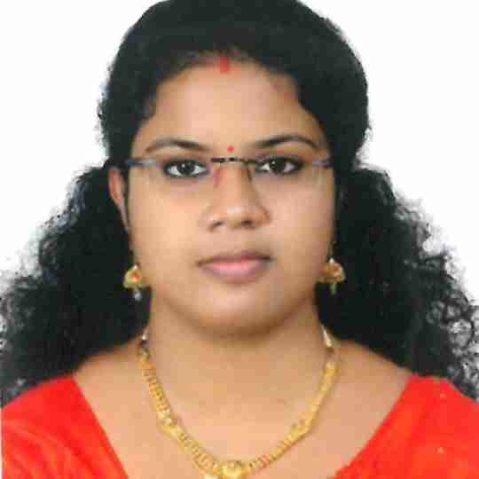 Dr. Sandhya T Sunny's profile on Curofy