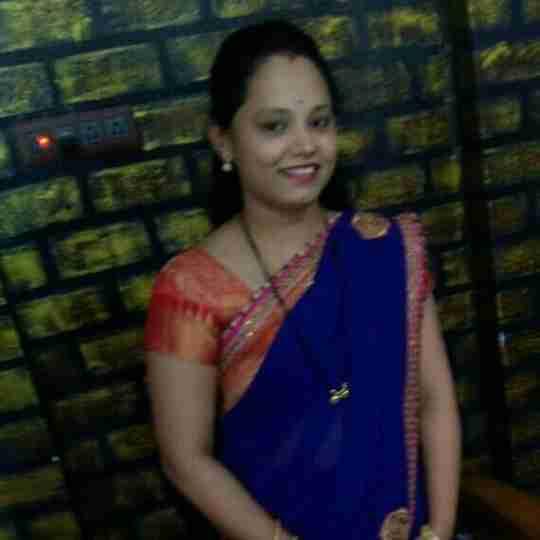 Dr. Shital Sorekar's profile on Curofy