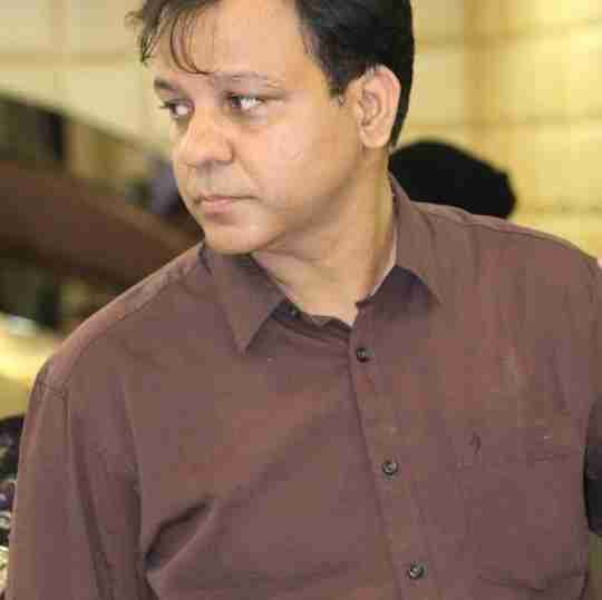 Dr. Prabhat Saxena's profile on Curofy
