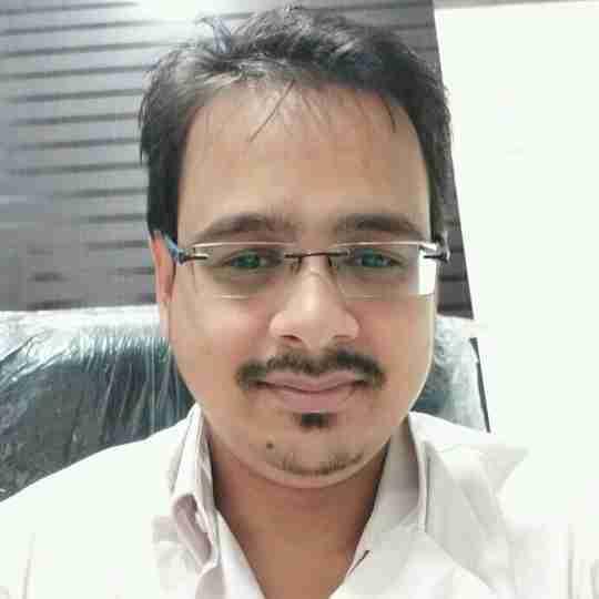 Dr. Siddharth Mehta's profile on Curofy