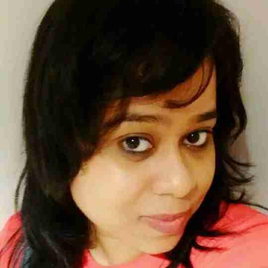 Dr. Swati Sagarika Panda's profile on Curofy