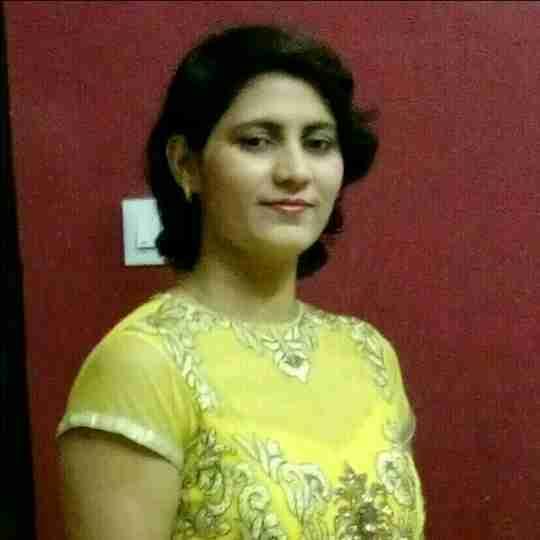Dr. Rajshri Gite's profile on Curofy
