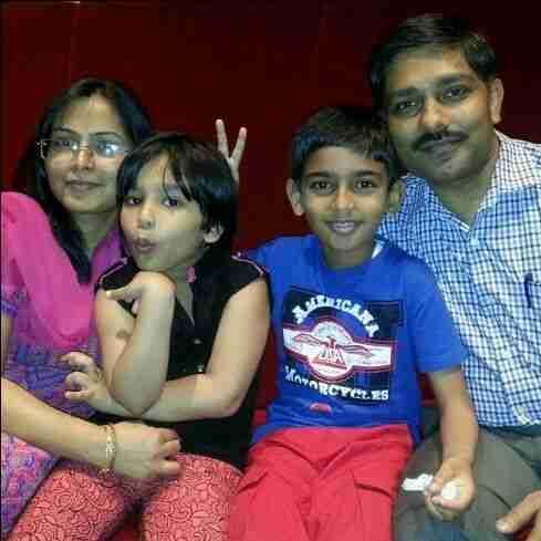Dr. Anoop Kumar Singh's profile on Curofy