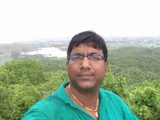 Dr. Arpit Agarwal's profile on Curofy